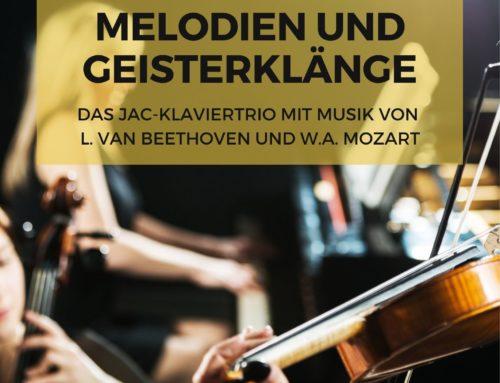 Musik zum Leben, 3. Konzert