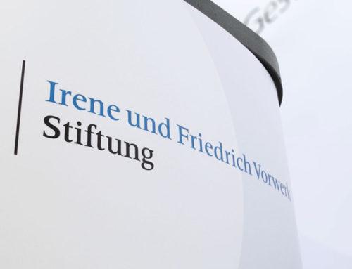 """Vorwerk-Stiftung unterstützt Literaturwettbewerb """"Töster Blicke"""""""